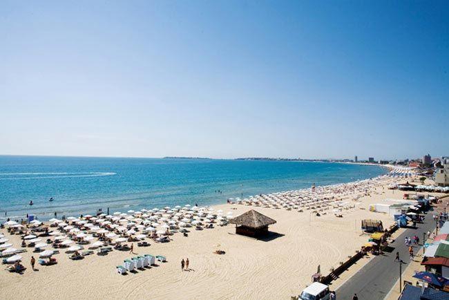 Sunny Beach Bulgaria Hotels - RIU - Sunny Beach Hotel Resorts, Bulgarian Holidays