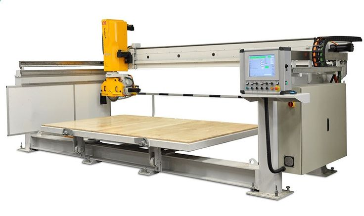 The business owners will not feel the same pressure as the beams and bridge of the stone cutting machines feel when the business owners will select the Used Granite Bridge Saw For Sale to cater the varied needs of their business requirements as they are of good quality
