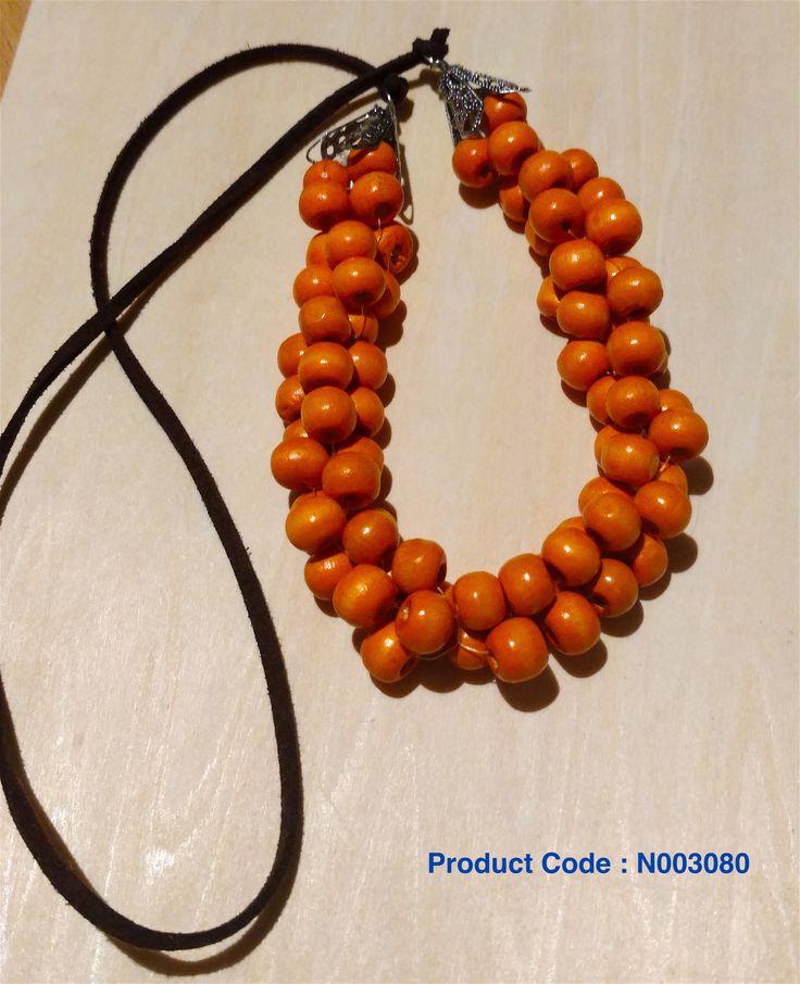 Lovely necklace #handmade