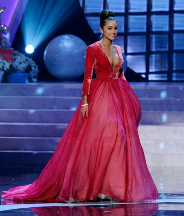 13 best Miss Gowns to love images on Pinterest | Evening gowns ...