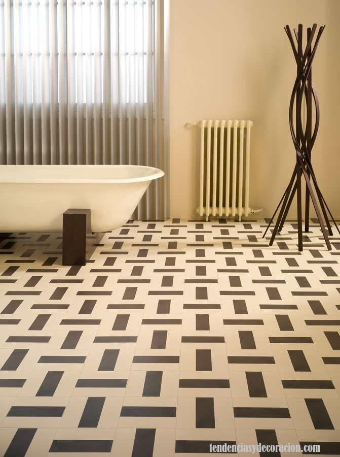 17 mejores ideas sobre suelos de cer mica en pinterest for Baldosas para pisos interiores