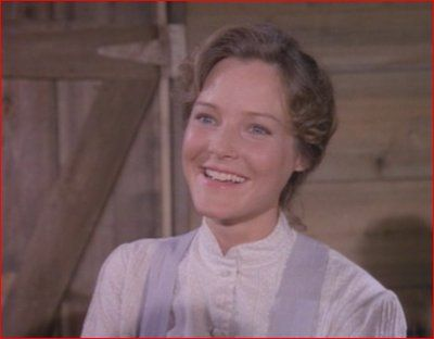 Sara reed carter lives in the ingalls home after they sell for Acteur de la petite maison dans la prairie