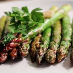 7 Ways to Snap Some Stalks and Cook Some Asparagus