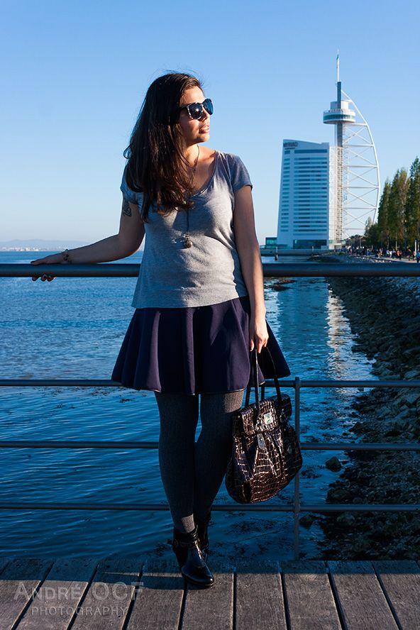 www.bonjouresagui.blogspot.com #moda #outfit #look #fashion #blog #Lisboa #Lisbon