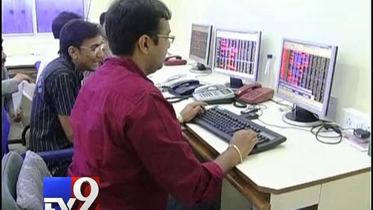 Market capitalisation of all listed companies on Bombay Stock Exchange (BSE), Asia first stock exchange, reached historic milestone of Rs. 100 lakh crore-mark for the first time.  Subscribe to Tv9 Gujarati https://www.youtube.com/tv9gujarati Like us on Facebook at https://www.facebook.com/tv9gujarati Follow us on Twitter at https://twitter.com/Tv9Gujarat Follow us on Dailymotion at http://www.dailymotion.com/GujaratTV9 Circle us on Google+ : https://plus.google.com/+tv9gujarat