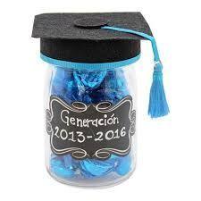 Image result for manualidades de graduacion con latas