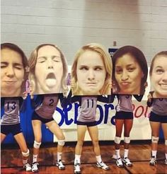 volleyball senior night gift ideas - Bing Images