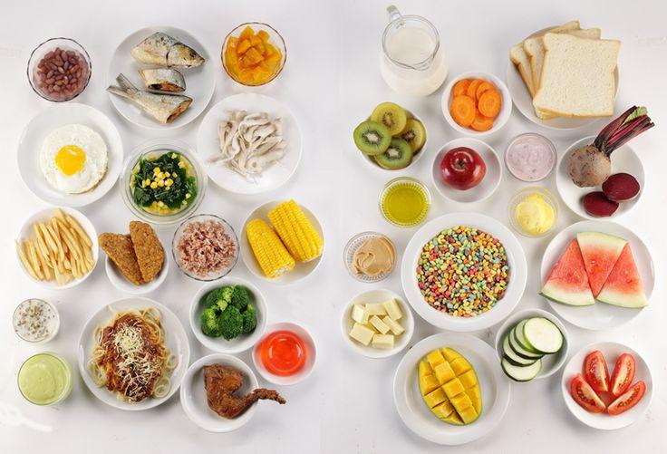 Nutrisi untuk Tumbuh Kembang Anak :: Nutrition needs to grow a healthy kid