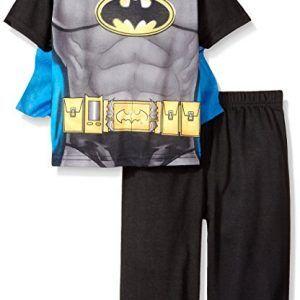 Pijama de Batman Bebé