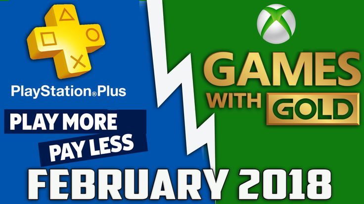 Februarys Games wiih gold and playstation plus is finaly here , Packing a surprising  batch of free video games between the both . coming to Xbox 360 and Xbox One , Ps3 , PS4 , Psvita and PSVR. as part of the Games with Gold and playstation plus program.