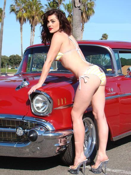 57 Best Rowan Blanchard Images On Pinterest: Car Girls, Cars, Sexy Cars