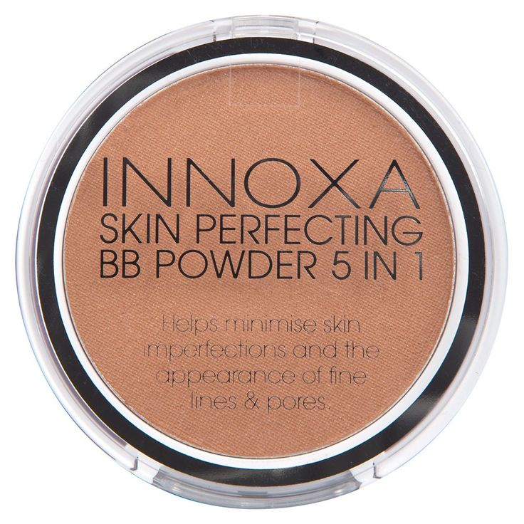 Innoxa Skin Perfecting BB Bronzing Powder 5 IN 1 11 g