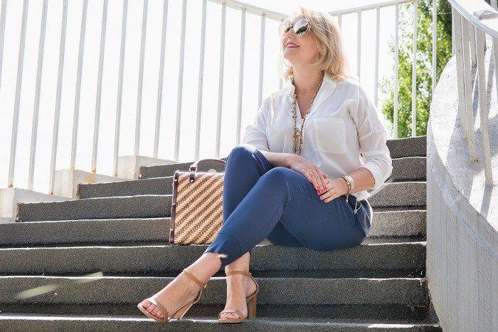 Jakie Buty Warto Miec W Swojej Szafie Prosperity By Renata Clothing Blogs Fashion Blog Personal Style Blog