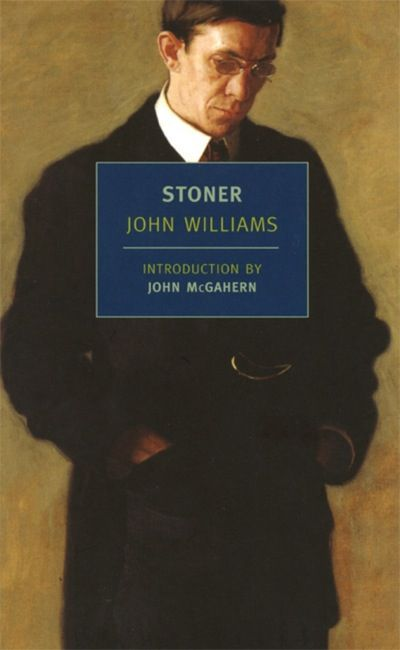 Stoner, by John Williams