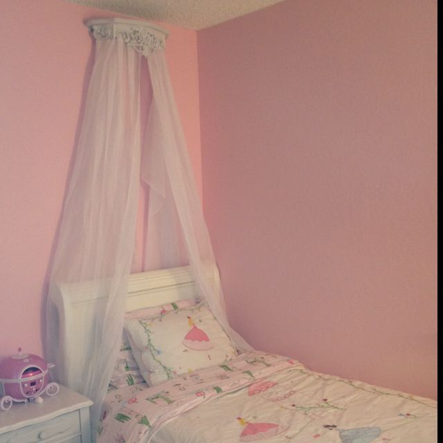 44 Best Images About Girls Rooms On Pinterest Double