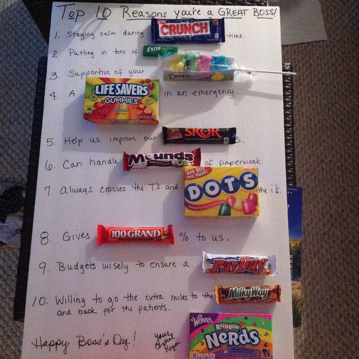 Pin By C Murphy On Bosses Day Gift Pinterest Boss