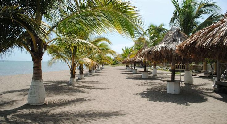 Hotel Quinta Real, La Ceiba, Honduras - Booking.com