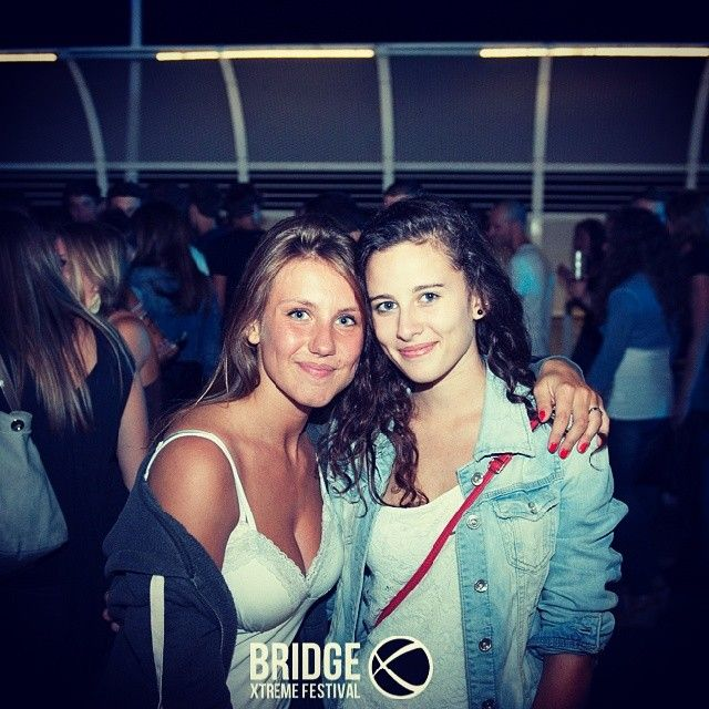 We love Bridge Xtreme Festival 6 SEPTEMBER 2014 http://www.thextremefestival.com #festival #beautiful #girls #bridge #music #belluno #house #techhouse #techno #electronic #dj #djs #followthebridge #xtreme #actionsport #after #afterparty #belluno #italy #party #partying #fun #TagsForLikes #instaparty #instafun #instagood #bestoftheday #crazy #friend