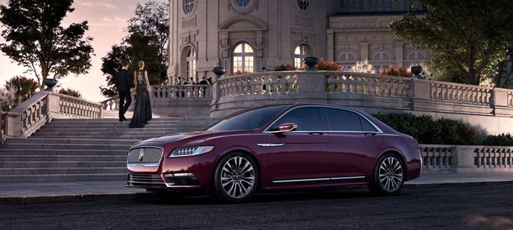 """2017 Lincoln ContinentalCharacteristics:400-hp 3.0-liter twin-turbo V-6, additional """"EcoBoost"""" option, and an interior on luxury steroids.What might go wrong:Seemingly nothing. It's got massaging front and outboard rear seats, for goodness sakes.Estimated arrival price:Just under $70,000.See more at Car and Driver. Photo: Lincoln Motor Company"""