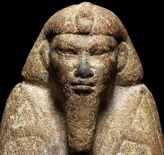 King Taharqa  was a pharaoh of ancient Egypt of the Twenty-fifth Dynasty and qore (king) of the Kingdom of Kush.
