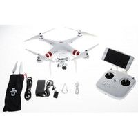 Wholesale Quadcopter DJI Phantom Standard RTF Drone With Camera K HD Camer With Brushless Gimbal Camera Drones Quadcopter