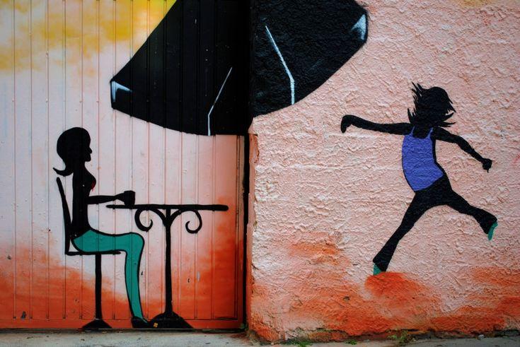Street Art a Valencia 9 | Artribune