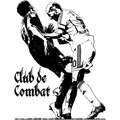 Shirt Zinedine Zidane vs. Materazzi