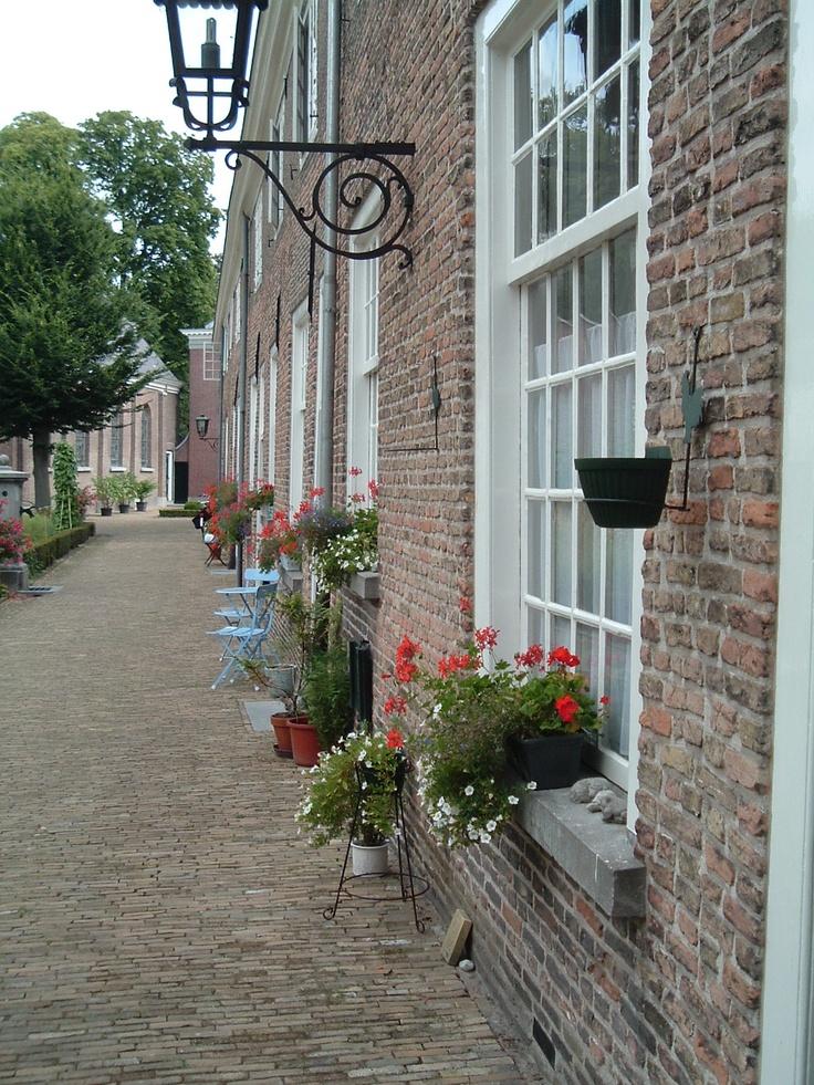 Breda, photo par Martha Hamnache