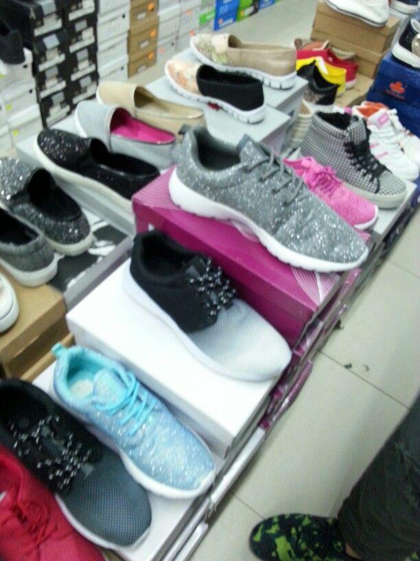 Bellissime scarpe
