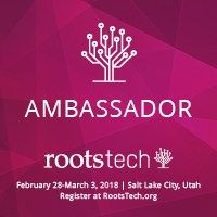 Roots Tech, Are You Going? | Hound on the Hunt