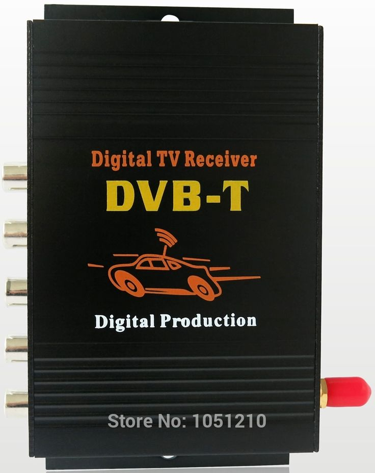 Ouchuangbo DVB-T MPEG-4 car Digital TV tunner receiver support 174MHz-230MH video output one antenna Spanish. #Ouchuangbo #MPEG #Digital #tunner #receiver #support #174MHz #230MH #video #output