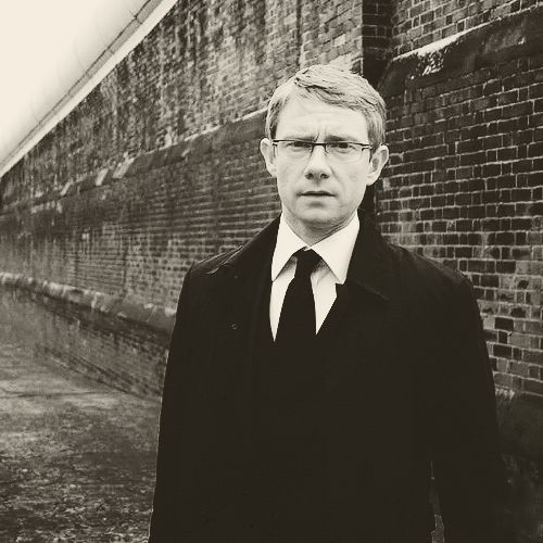 Martin Freeman: Cumberbatch Freeman, Martin Freeman 3, Freeman In Glasses, Freeman ️, Hedgehog Martin, Freeman Geek Chic, Martin Freeman In, Attractive People