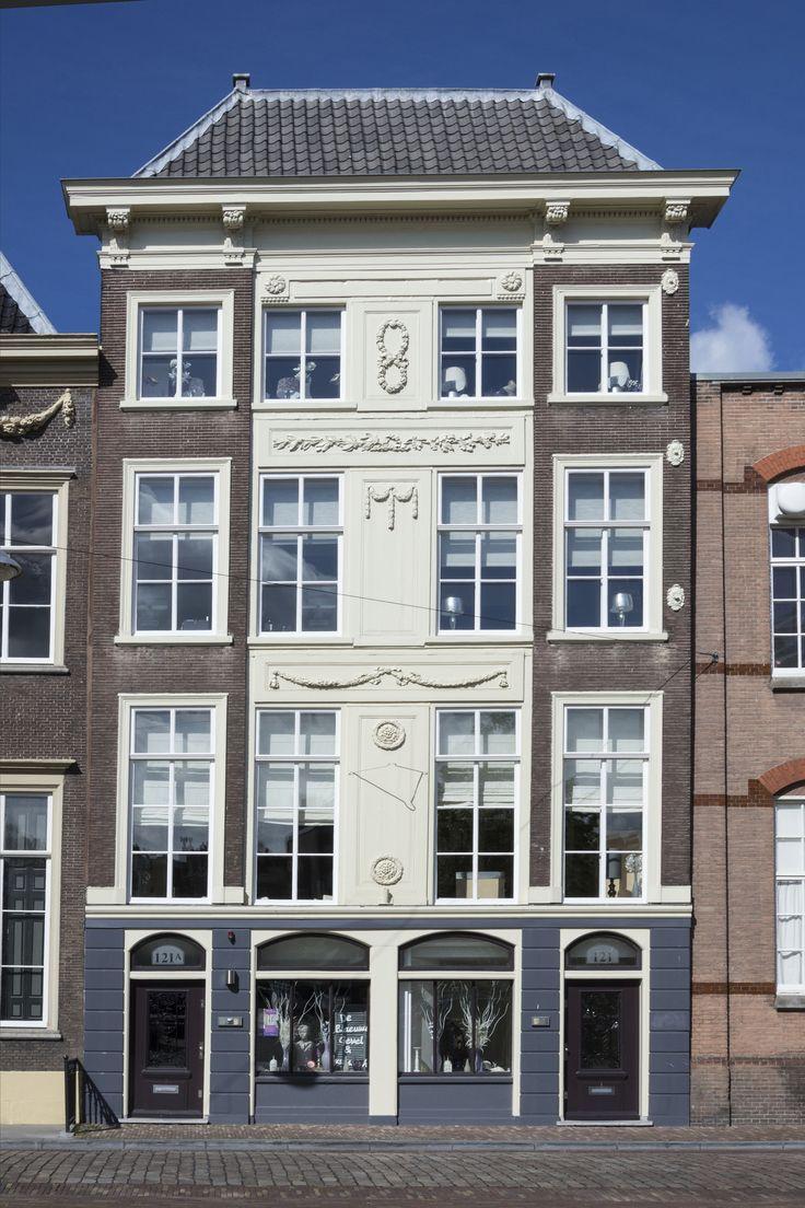 https://flic.kr/p/mYvHXD | Voormalige Rooms Katholieke stichting Jeugdstad, Wijnstraat, Dordrecht | Dordrecht