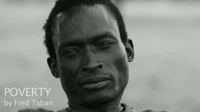 Poverty poem by Fred Taban, recorded last week in South Sudan. Fred is a theology professor at the Episcopal Church Sudan Seminary in Kajo Keji county Sudan. He has been a refugee for most of his life. When Fred speaks of poverty he knows what he is talking about. I will share more of Fred's extraordinary story here next month.  Recorded on a canon 7d with sound on a zoom h4n recorder through Sennheiser wireless mic.