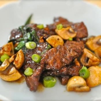 Pei Wei Mongolian Beef Recipe - ZipList