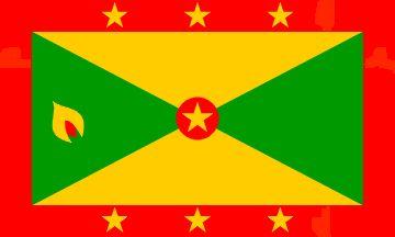 Grenada (Las Antillas o Caribe)