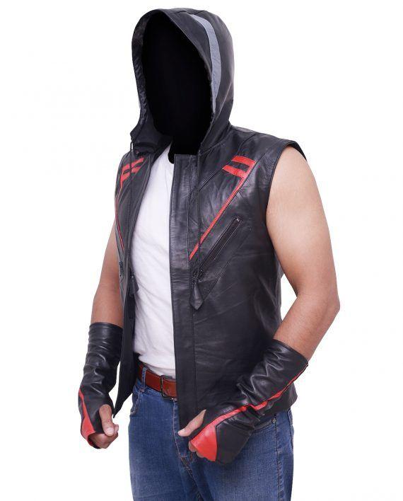 Icarus Mirror's Edge Catalyst Vest (3)