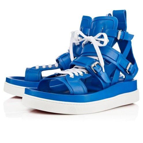 Chaussures homme - Marathon Calf - Christian Louboutin