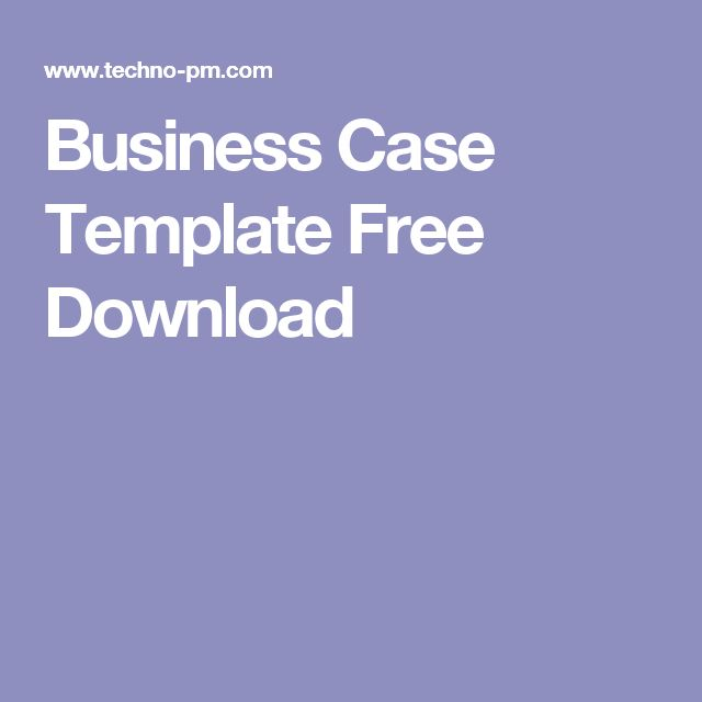 Best 25+ Business case template ideas on Pinterest Accounting - business case examples free