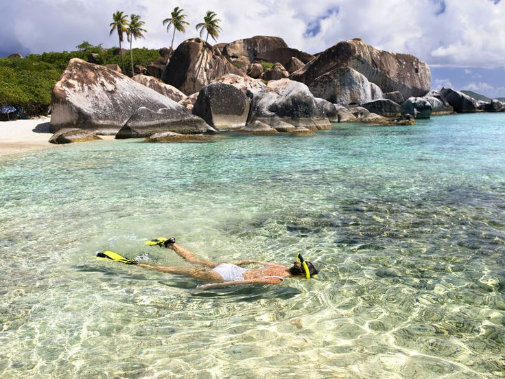 snorkeling outdoor water mountain shore rock Sea Coast boating Beach bay Nature cove cape vehicle kayak swimming