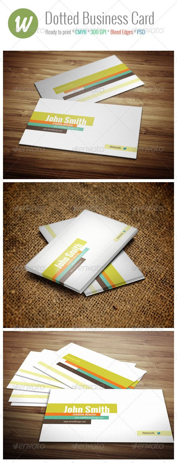 1109 best business card images on pinterest business cards dotted business card magicingreecefo Choice Image