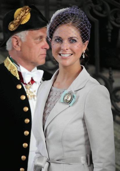 Principessa Madeleine