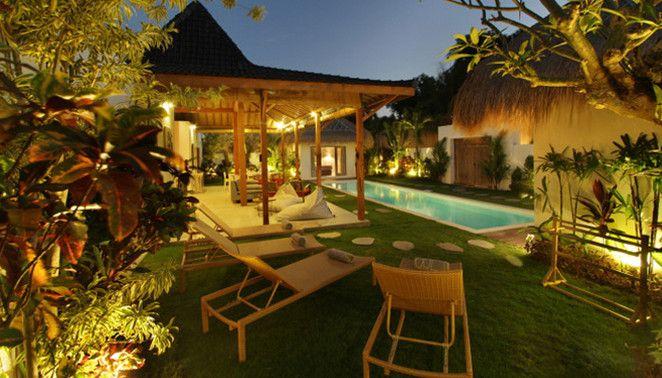 Modern Villa 500 m Kudeta Beach Seminyak in Seminyak, Bali, Indonesia