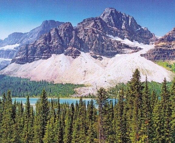 Kalender 2016 Pemandangan Alam Kanada 3