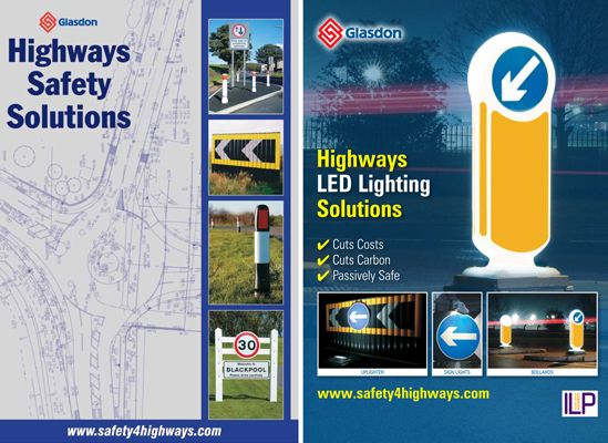 View and download our latest brochures #GlasdonUK #HighwaysSafety #RoadSafety #LEDLighting #Bollards #MarkerPosts #PassivelySafe