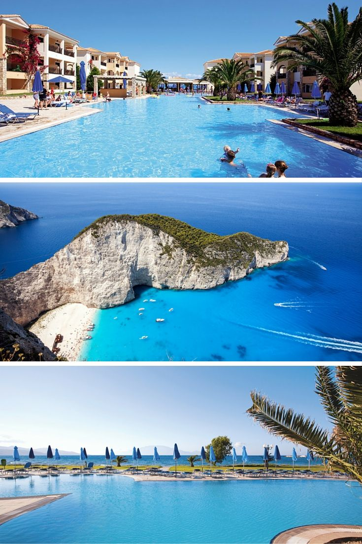 How does a 4* in Greece for only £200 per person sound? #Zante #Deal