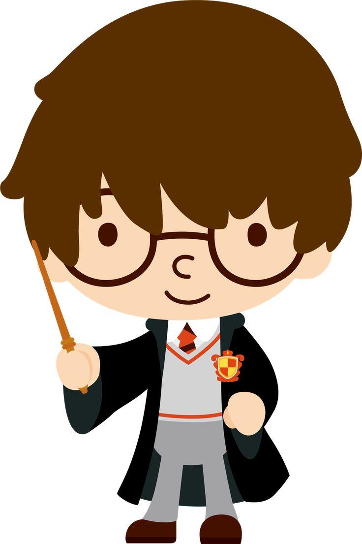 Harry Potter Minus Clipart Magician