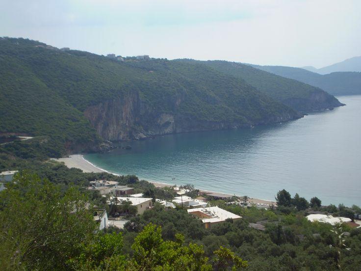 parga-greece