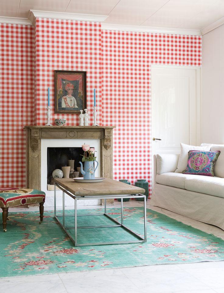 26 best Room Seven Wallpaper Designs images on Pinterest | Wall ...