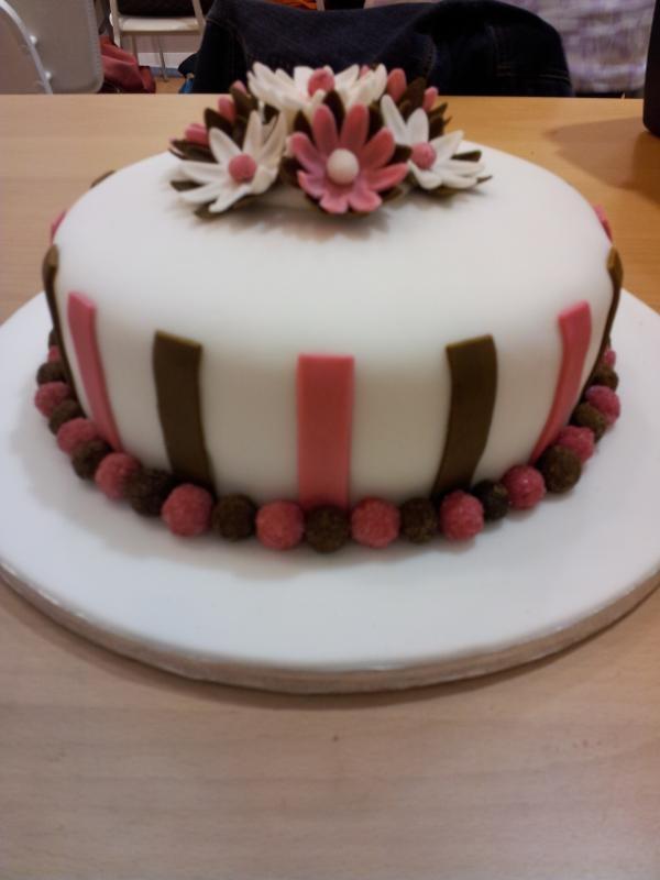 Deagostini Cake Decorating Kit : 26 best images about Cake decorating ideas on Pinterest ...